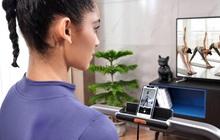 Biến tư gia thành phòng tập với máy chạy thông minh KingSmith