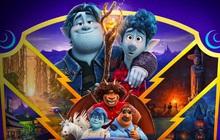 Những ngày vui Trung thu tại gia: Đây chắc chắn là những bộ phim thiếu nhi mà mọi gia đình đều phải xem!
