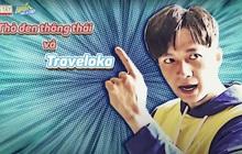 """Thỏ đen Ngô Kiến Huy tiết lộ """"bí mật động trời"""" cuối tập 4 Running Man Việt Nam, hội ghiền du lịch chắc thích lắm đây"""