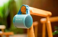 """Đây là Sony SRS-XB13: Loa di động """"must-have"""" của Gen Z, chất âm xịn xò, pin bền lại chống bụi/nước"""