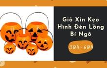 7 ý tưởng trang trí Halloween cực đỉnh giá từ 10K để bạn DIY tại nhà