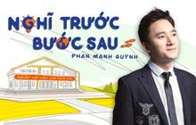 Nghe Phan Mạnh Quỳnh kể chuyện di cư an toàn