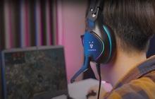 Trình làng tai nghe SoundPEATS G1: Siêu phẩm gaming giá 490 ngàn đồng