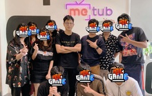 Hóng màn lộ mặt đầy bất ngờ của meGame khi kênh đạt 1 triệu sub