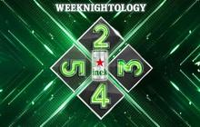 Nhập môn Weeknightology: Vui đi, chờ chi cuối tuần?