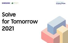 Trải nghiệm những khóa học bổ trợ kỹ năng hữu ích từ Solve for Tomorrow