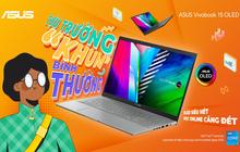"""Bí kíp tựu trường """"phi thường"""" cùng ASUS VivoBook 15 OLED"""