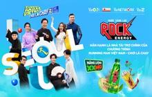 Bùng nổ năng lượng #XXMO cùng Rock Energy tại Running Man Việt Nam mùa 2