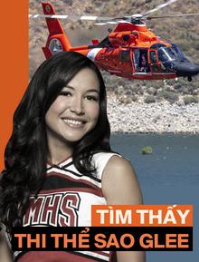 """NÓNG: TMZ xác nhận nữ diễn viên """"Glee"""" tử vong, tìm thấy thi thể sau 5 ngày tìm kiếm"""