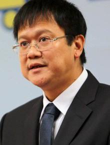 Thứ trưởng Bộ Giáo dục và Đào tạo Lê Hải An qua đời vì ngã từ tầng cao