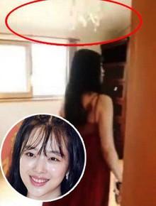Xót xa khi lật lại hình ảnh bên trong căn nhà của Sulli, chỉ 1 chi tiết khiến fan trực trào nước mắt