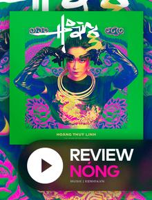 Hoàng Thuỳ Linh kể chuyện độc thân, lận đận tình duyên bằng ca dao tục ngữ đầy hóm hỉnh trong album mới