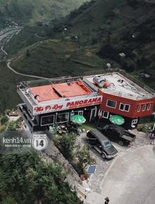 Nóng: Tòa nhà trái phép Mã Pì Lèng Panorama bị đình chỉ hoạt động
