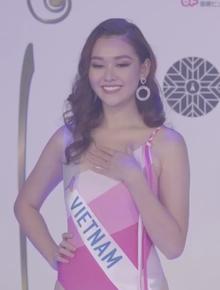 Cập nhật chung kết Hoa hậu Quốc tế 2019: Tường San thắng tiến Top 15, ẵm luôn giải phụ Quốc phục đẹp nhất