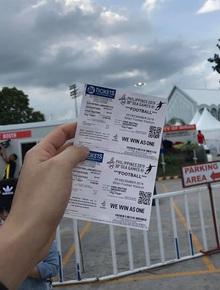 """Mang """"văn hóa"""" phe vé sang tận Philippines, một số người Việt khiến chính đồng bào của mình """"giận tím mặt"""" trước thềm chung kết SEA Games 30"""