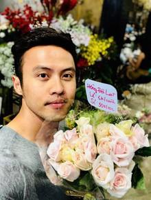 """""""Soái ca khởi nghiệp"""" Shark Khoa nói gì khi shop hoa bị phản ánh bán hoa héo cho khách?"""
