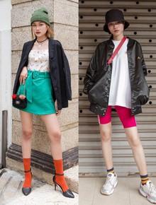 """Street style giới trẻ Việt: Đã lên đồ siêu cool, các bạn trẻ còn pose """"chất"""" quá trời quá đất, chẳng thua fashion icon nào"""
