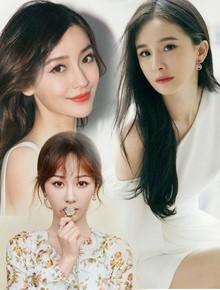 """Blogger xứ Trung bầu chọn mỹ nhân bị ghét nhất showbiz: Angela Baby - Dương Mịch """"tranh top"""", khó hiểu nhất là Dương Tử"""