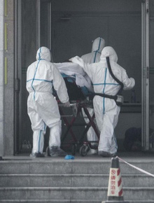 TP.HCM: Phát hiện 2 người Trung Quốc nhiễm virus corona