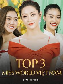 Mùng 3 Canh Tý, gặp Top 3 Miss World Việt Nam sau gần 1 năm đăng quang: Ở cương vị nào, Tết cũng phải trở về làm con gái nhỏ của gia đình!