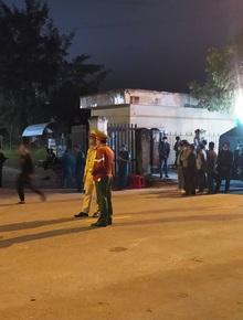 22 cán bộ, chiến sĩ bị vùi lấp ở Sư đoàn 337: Người thân vẫn tập trung chờ được đón thi thể nạn nhân