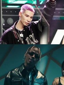Giàu Vì Bạn Sang Vì Vợ của MCK bị tố đạo nhái bản rap từng đạt No.1 Billboard Hot 100 cách đây 2 năm của bồ cũ Kylie Jenner?