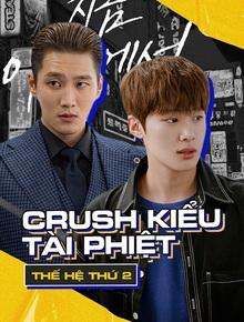 """Anh em tài phiệt của """"Tầng lớp Itaewon"""": Bên ngoài điển trai, bên trong nhiều tiền vẫn không cứu nổi cảnh crush chơi liên hoàn phũ"""