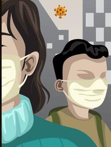 """Giữa dịch virus corona, CDC Mỹ đưa Việt Nam vào danh sách """"có biểu hiện lây lan trong cộng đồng"""" có nghĩa là gì?"""