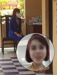 Đã cách ly cô gái về từ Daegu livestream khoe trốn được cách ly
