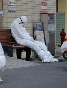 Hàn Quốc: Có ca tử vong thứ 12 vì virus corona, nạn nhân là tín đồ của giáo phái Shincheonji, tổng cộng 1146 người nhiễm bệnh