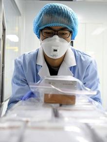 Thêm một bệnh nhân ở Quảng Ninh có kết quả xét nghiệm dương tính sau khi âm tính