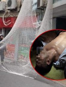 Kẻ bị công an giăng lưới bắt ở Hà Nội chính là nghi phạm dùng búa đánh 2 chị em trong quán cà phê ở Bình Thuận