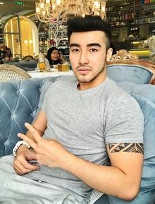 """Mức án nào cho Lục Triều Vỹ - """"tú ông"""" tổ chức đường dây người mẫu bán dâm 30.000 USD?"""