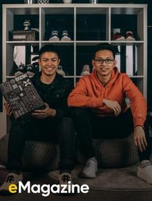 """Những đôi giày từ bã cafe của 2 chàng trai Việt lọt top Forbes 30 Under 30 Châu Âu: """"Chúng tôi muốn làm ra thứ phù hợp với giới trẻ bây giờ và cả 10, 20 năm sau nữa"""""""