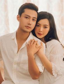 """Thanh Sơn bất ngờ vướng nghi vấn đã ly hôn và đang """"phim giả tình thật"""" với Quỳnh Kool, người trong cuộc nói gì?"""