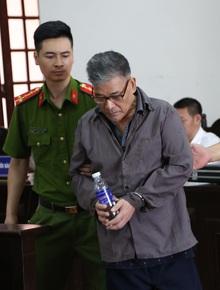 VKS đề nghị tuyên phạt tù chung thân bị cáo truy sát cả nhà em gái ở Thái Nguyên