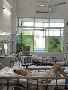 Thêm 2 bệnh nhân tử vong vì bệnh lý nền và mắc Covid-19