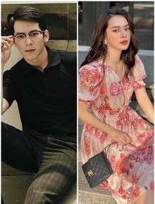 Phú Thịnh follow một mình Quỳnh Lương trên Instagram để chứng minh: Chỉ tìm hiểu 1 lần 1 người