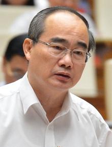 Bí thư TP.HCM Nguyễn Thiện Nhân: Đà Nẵng nên cách ly như ở Vũ Hán