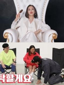 Lỡ miệng tuyên bố muốn kiện bà xã Kim Tae Hee, Bi Rain phải quỳ xuống trước Yoo Jae Suk - Lee Hyori để giải thích