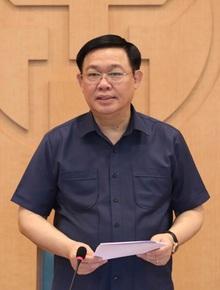 Hà Nội: Một số khu vực sẽ phải thực hiện giãn cách xã hội theo Chỉ thị 16 để chống Covid-19