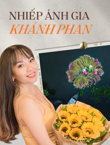 Gặp Khánh Phan - nữ nhiếp ảnh gia đưa cảnh đẹp Việt Nam vươn tầm quốc tế: Hơn 30 giải thưởng lớn nhỏ nhưng nhận phần lớn là do... may mắn