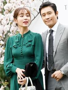 6 năm sau vụ ngoại tình rúng động, mỹ nhân Vườn Sao Băng có chia sẻ ngỡ ngàng về người chồng bội bạc Lee Byung Hun