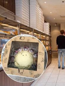 """Khách từ chối nhận bánh """"biến dạng"""", shipper tố cửa tiệm vô trách nhiệm vì không hoàn 790k còn nói """"Anh đem về ăn luôn đi"""""""