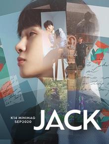 """Jack: """"Cuộc sống mỗi ngày đã quá mệt mỏi, về nhà chỉ cần bật một bản nhạc, bạn vơi bớt stress là được. Với Jack, nhiêu đó là vui rồi"""""""