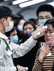 """WHO nhận sai, nâng mức rủi ro của virus Corona tại Trung Quốc từ """"vừa phải"""" lên """"rất cao"""""""