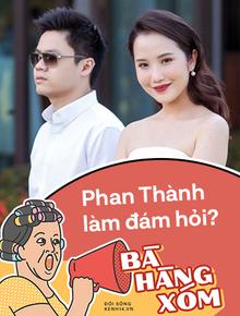 HOT: Thiếu gia Phan Thành bí mật làm đám hỏi với Primmy Trương sáng nay?