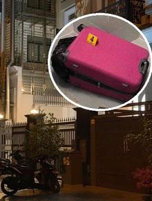 Thi thể không nguyên vẹn trong vali tại căn hộ ở khu dân cư Him Lam là nam giới mang quốc tịch Hàn Quốc