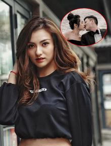 """Huỳnh Anh vừa công khai hẹn hò với bạn gái hơn 6 tuổi, Hồng Quế liền bâng quơ """"trẻ con thích chơi đồ cổ"""""""