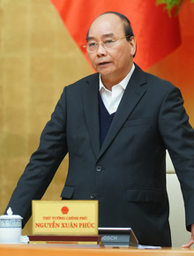 Thủ tướng yêu cầu làm rõ trách nhiệm của bộ phận, cá nhân về việc lây nhiễm COVID-19 ra cộng đồng